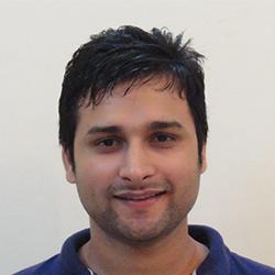 Dr. Amit Pareek